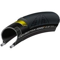 Continental Grand Prix 4000 S II Bike Tyre - 700c x 25