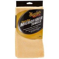 Meguiars Supreme Shine Microfibre x3