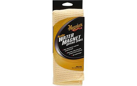 image of Meguiar's Water Magnet Microfiber Drying Towel