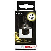 image of Bosch 477 H7 Plus 90% Bulb