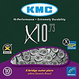 KMC X10-73 10 Speed Chain