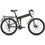 image of Montague Paratrooper Folding Bike