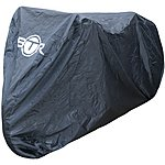 image of BTR Waterproof Bike Cover - Large