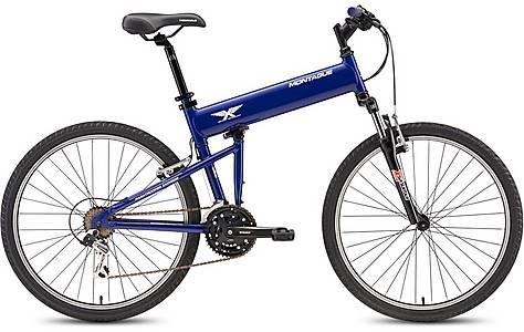 image of Montague Paratrooper Express Folding Bike