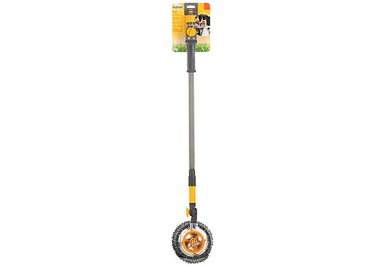 Hozelock Rotating Car Wash Brush - Long