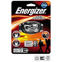 image of Energizer Head Light Torch
