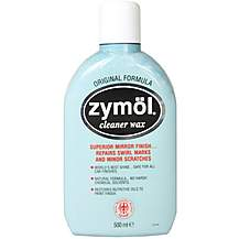 image of Zymol Cleaner Wax 450ml