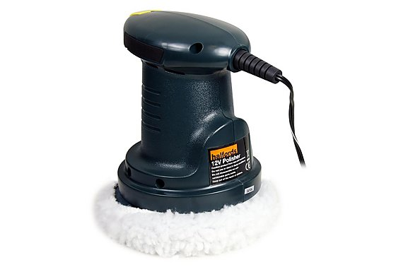 Halfords 12 Volt Car Polisher