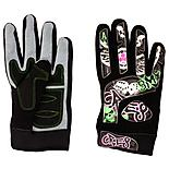 CRE8 Full Finger Cycling Gloves - Medium