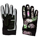 image of CRE8 Full Finger Cycling Gloves - Medium