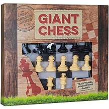 image of Giant Chess