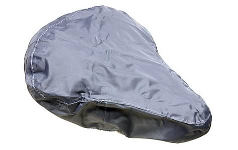 image of Halfords Waterproof Bike Saddle Cover
