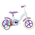 "image of Disney Frozen Kids Bike - 10"" Wheel"