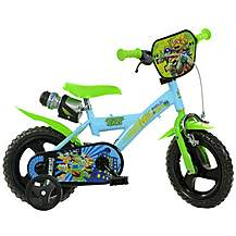 Teenage Mutant Ninja Turtles Kids Bike - 12