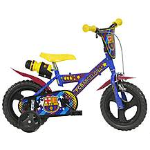 FC Barcelona Kids Bike - 12