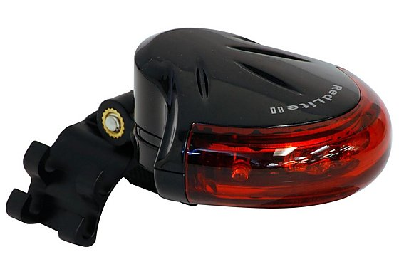 Topeak Redlite Rear Bike Light