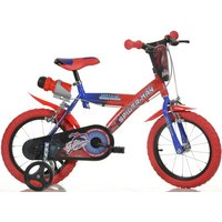 Spiderman Kids Bike - 16""