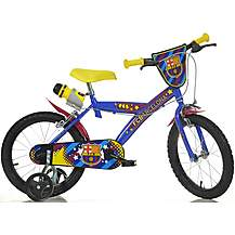 FC Barcelona Kids Bike - 16