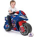 image of Injusa Avengers Wind Motorbike 6 Volt