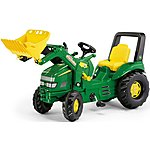 image of John Deere X-Trac & Rolly Trac Loader