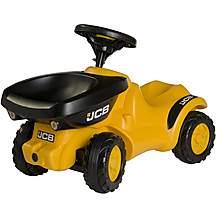 image of Rolly Toys JCB Dumper Mini Ride On