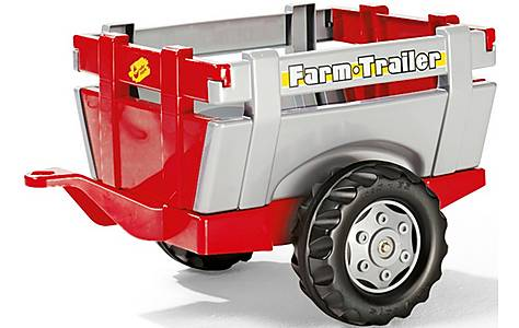 image of Rolly Toys Farm Trailer