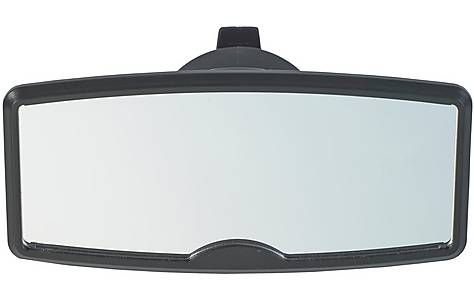 image of Halfords Rearview Child Mirror