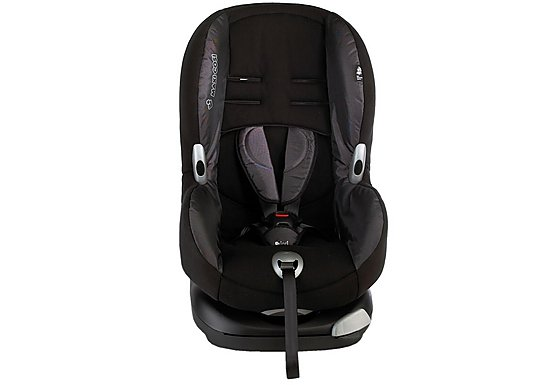 Maxi-Cosi Priori XP Child Car Seat Black Reflection
