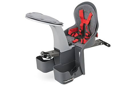 image of WeeRide Kangaroo Child Bike Seat