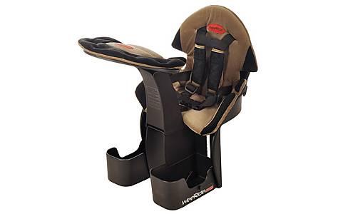 image of WeeRide Deluxe Child Bike Seat