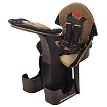 image of WeeRide Deluxe Child Bike Seat