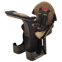 WeeRide Deluxe Child Bike Seat