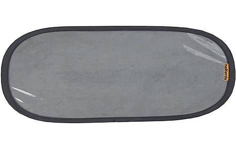 image of Halfords Rear Window Cling Shade