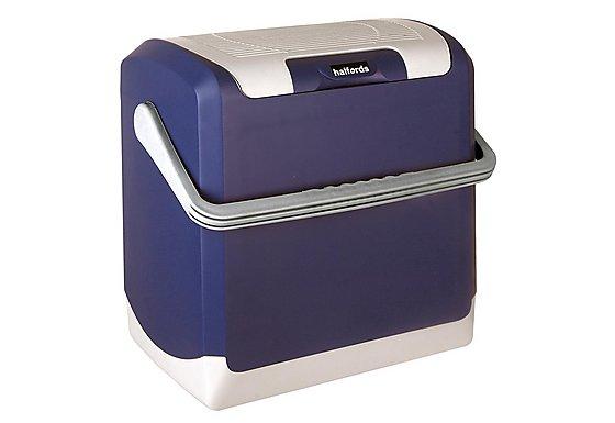 Halfords Electric Coolbox 24 Litre