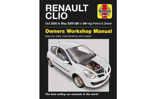 Haynes renault clio oct 05 may 0 haynes renault clio oct 05 may 09 manual asfbconference2016 Gallery