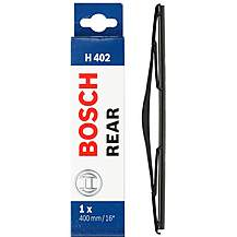 image of Bosch Rear Car Wiper Blade (H402)