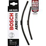 Bosch AM310S Wiper Blades - Front Pair