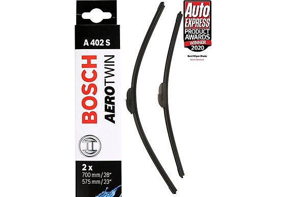 Bosch Aerotwin Flat Set A402S 28/23