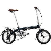 image of Bickerton Pilot 1406 Folding Bike