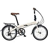 Bickerton Junction 1507 Country Folding Bike