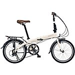 image of Bickerton Junction 1507 Country Folding Bike