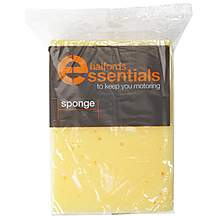image of Halfords Car Cleaning Sponge