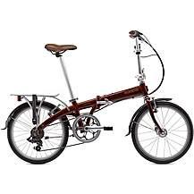image of Bickerton Junction 1707 Country Folding Bike