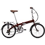 image of Bickerton Junction 1707 Country Folding Bike