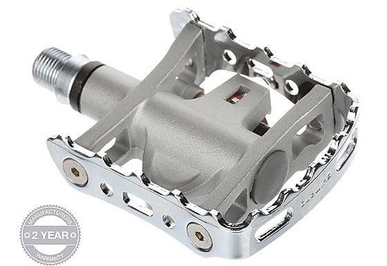 Shimano M324 MTB SPD Pedals