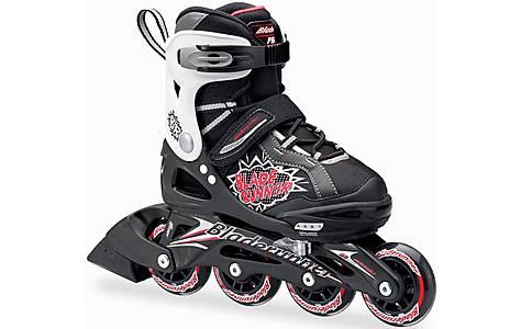 image of Bladerunner Phaser Skates - Black & Red