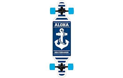image of Aloha Horizon Longboard Complete