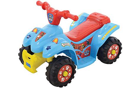 image of Paw Patrol 6V Battery Operated Kids Quad