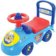image of Paw Patrol My First Sit & Ride