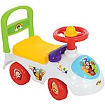 image of Teletubbies My First Sit & Ride